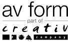 Av Form tilbudsaviser