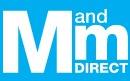M and M Direct tilbudsaviser