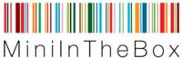 MiniInTheBox tilbudsaviser