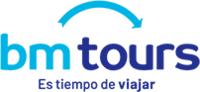 BM Tours catálogos