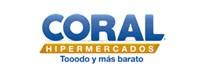 Coral Hipermercados catálogos
