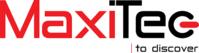MaxiTec catálogos