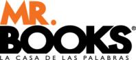 Mr Books catálogos