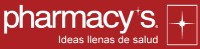Pharmacy's catálogos