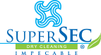 Supersec Dry Cleaning catálogos