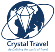 Crystal Travel catalogues