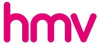 hmv catalogues