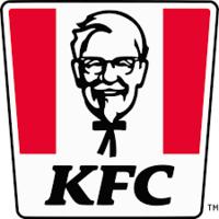 KFC catalogues