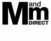 M and M Direct catalogues