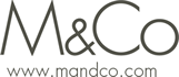 M&Co catalogues