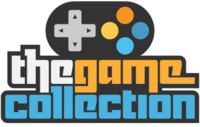 The Game Collection catalogues