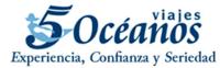 5 Océanos folletos