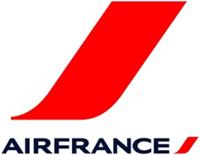 Air France folletos