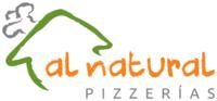 Al Natural Pizzería folletos