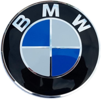 BMW folletos