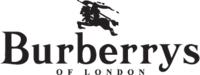 Burberry folletos