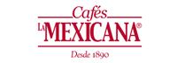 Cafés La Mexicana folletos
