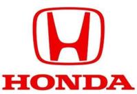 Honda folletos