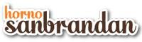 Horno Sabrandan folletos