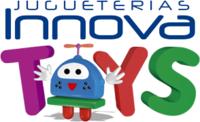 Jugueterias Innovatoys folletos
