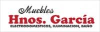 Muebles Hnos. García folletos