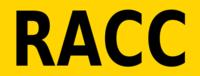 Racc Travel folletos