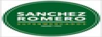 Supermercados Sánchez Romero folletos
