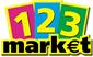 123 Market catalogues