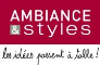 Ambiances & Styles catalogues