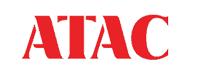 ATAC catalogues