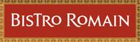 Bistro Romain catalogues