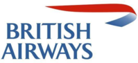 British Airways catalogues