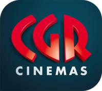 CGR Cinémas catalogues