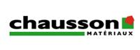 Chausson Matériaux catalogues
