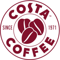 Costa Coffee catalogues