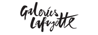 Galeries Lafayette catalogues