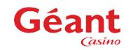 Géant Casino catalogues