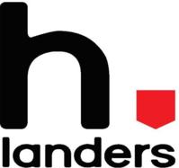 H Landers catalogues