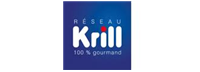 Krill catalogues