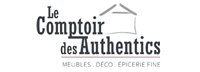 Le Comptoir des Authentics catalogues
