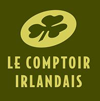 Le Comptoir irlandais catalogues