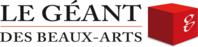 Le Géant des Beaux-Arts catalogues