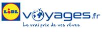 Lidl Voyages catalogues