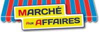 Marché aux Affaires catalogues