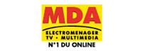 MDA catalogues