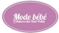 Mode Bébé catalogues