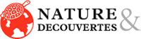 Nature et Découvertes catalogues