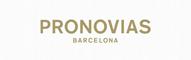 Pronovias catalogues