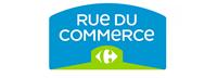 Rue du commerce catalogues