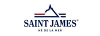Saint James catalogues